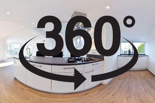360 graden fotografie utrecht
