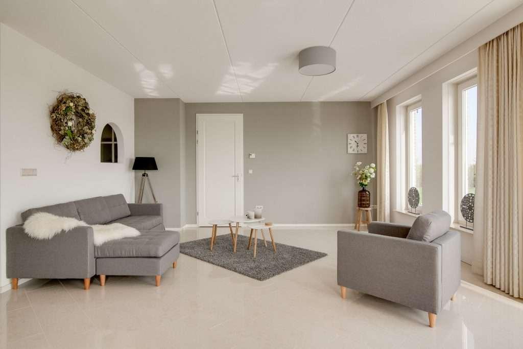 interieur stijl foto